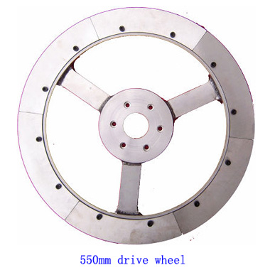 SQ-70AM hydraulic wire saw